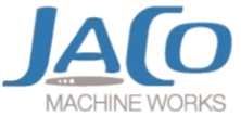 JACO Machine Works Logo